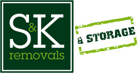 S&K Removals Melton Mowbray & Leicestershire
